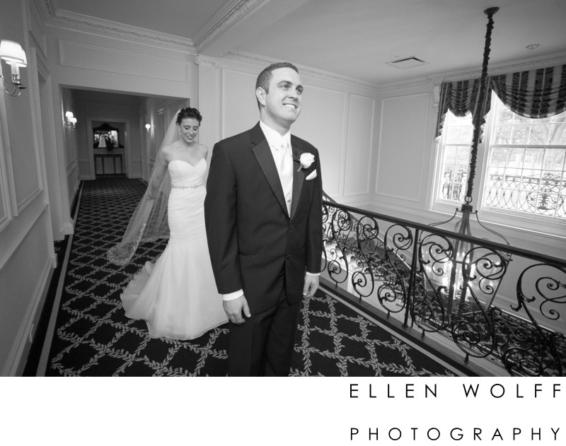 Wedding at Muttontown Country Club