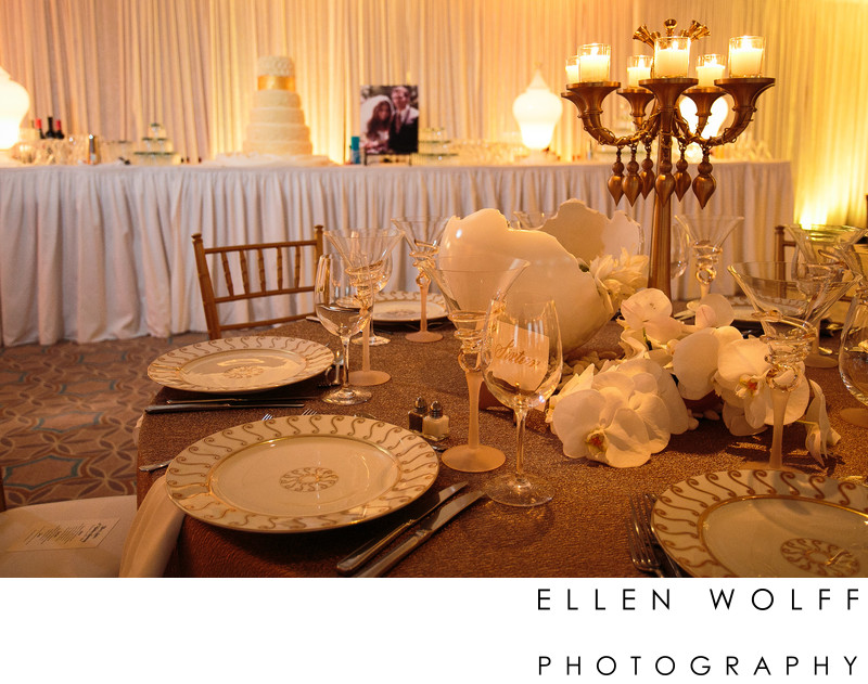 Decor details by Lawrence Scott Events Fresh Meadow cc