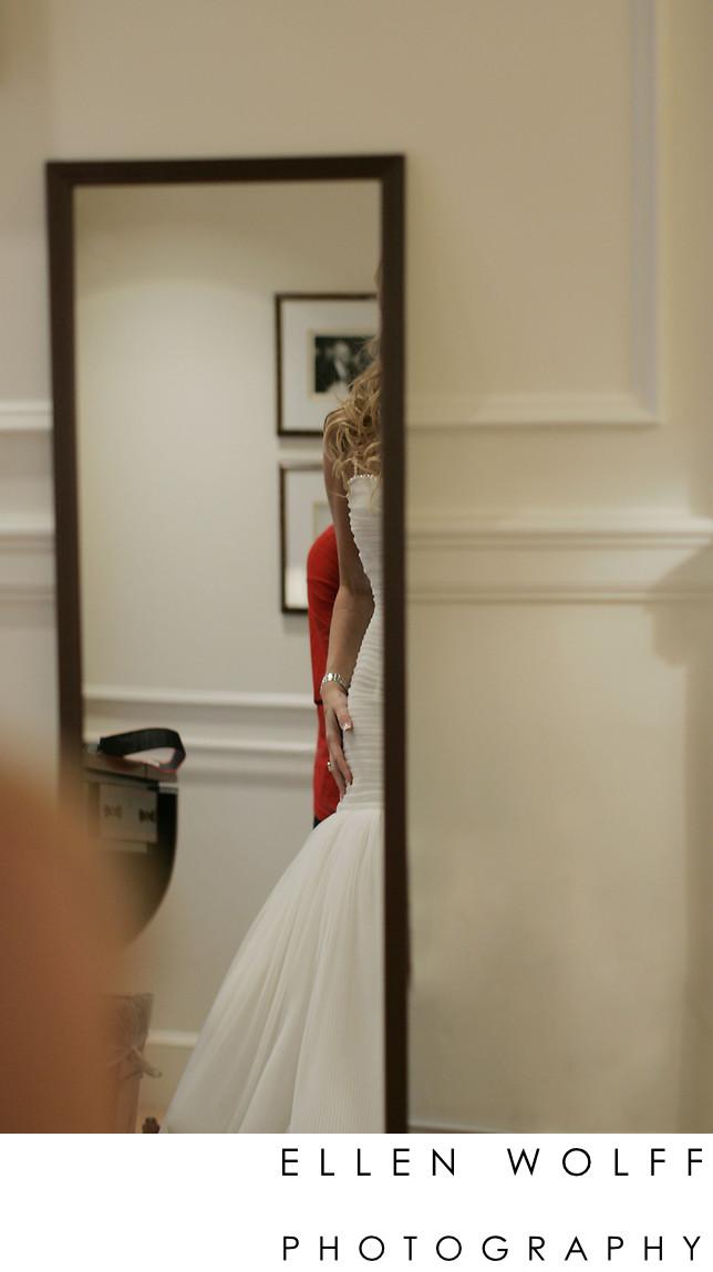 Pratt House NYC wedding