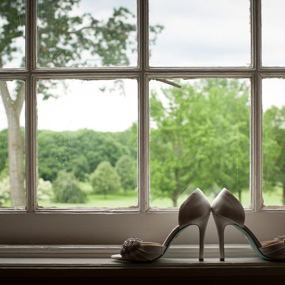 Muttontown Golf Club Wedding
