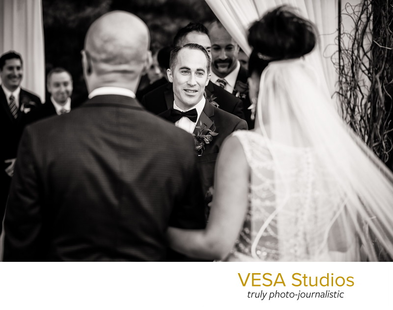 Wedding at the Wilshire Grand in West Orange New Jersey