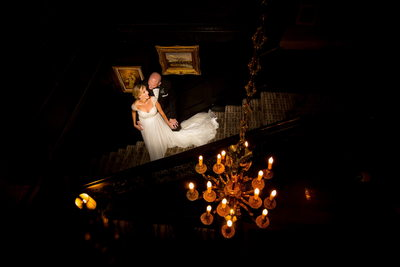 Castle Hotel and Spa wedding, Tarrytown NY