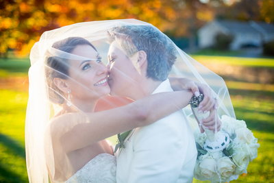 Maplewood country club Wedding