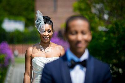 Weeksville Heritage Center wedding