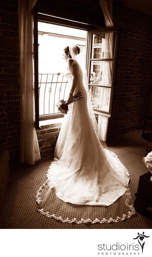 saint sulpice wedding