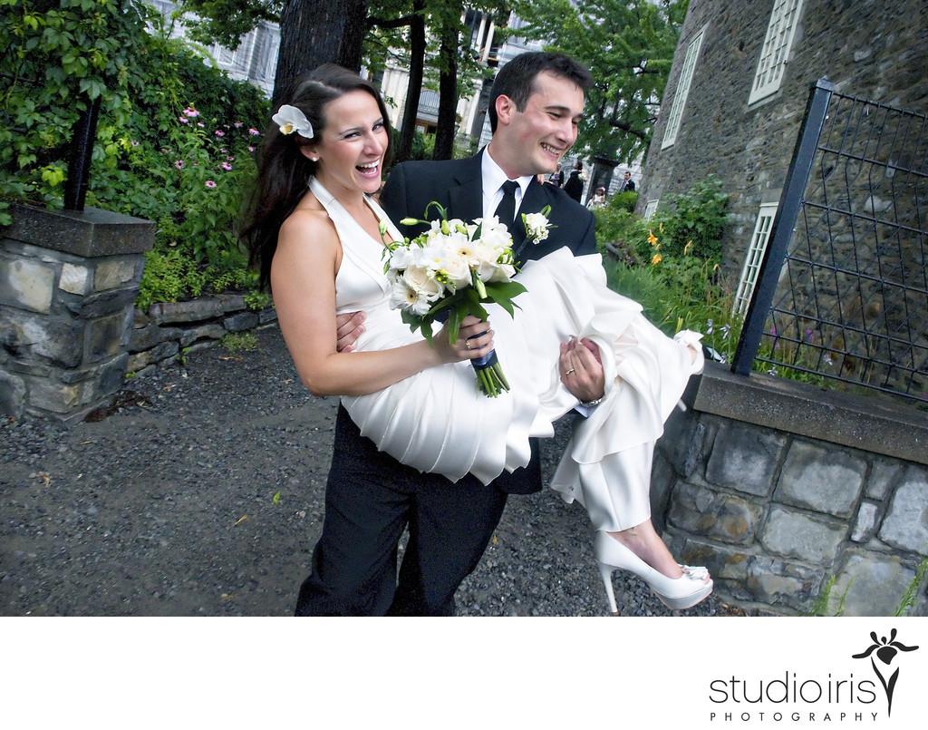 Internationally Published Montreal Photographer
