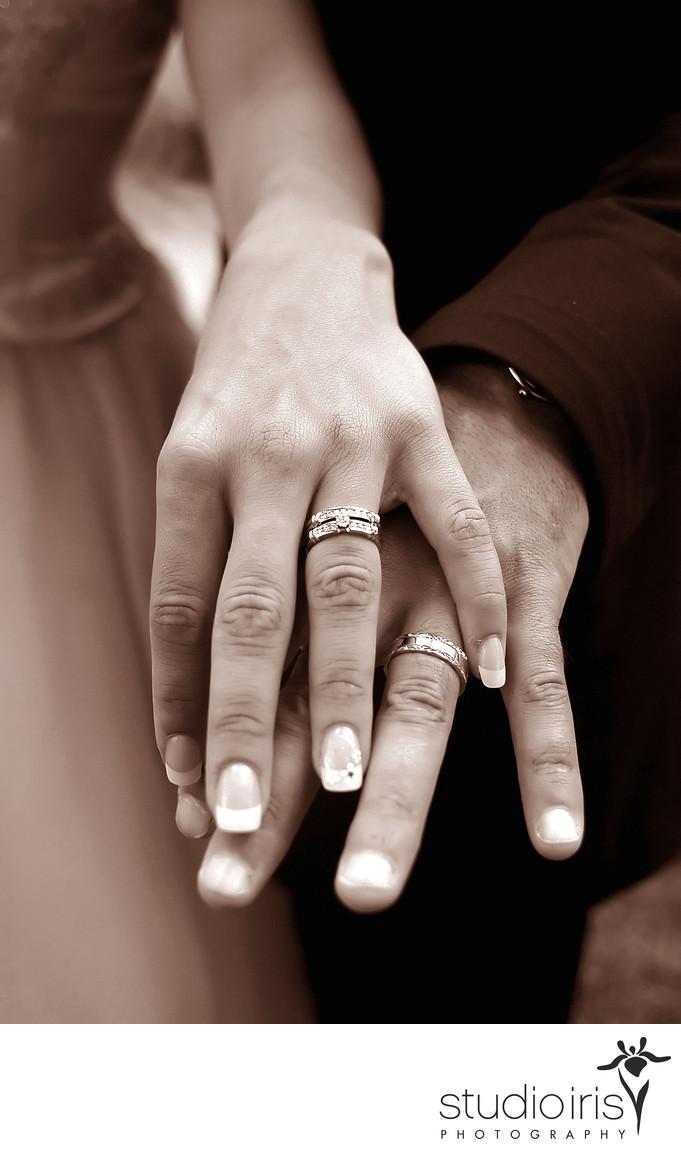 wedding rings montreal