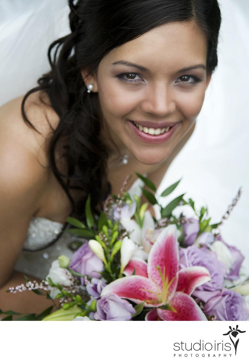 intercontinental montreal wedding