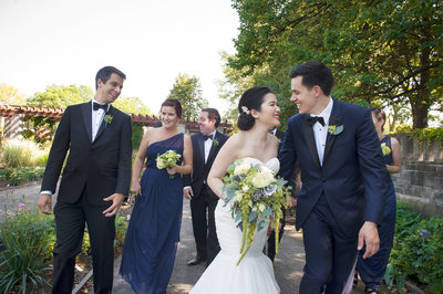 wedding photographers in Montreal