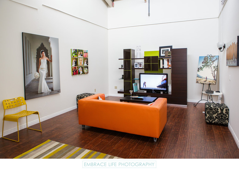 Embrace Life's First Santa Monica, CA Photo Studio