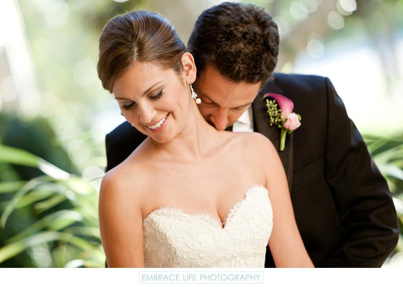 Fairmont Wedding Photographer Newport Beach