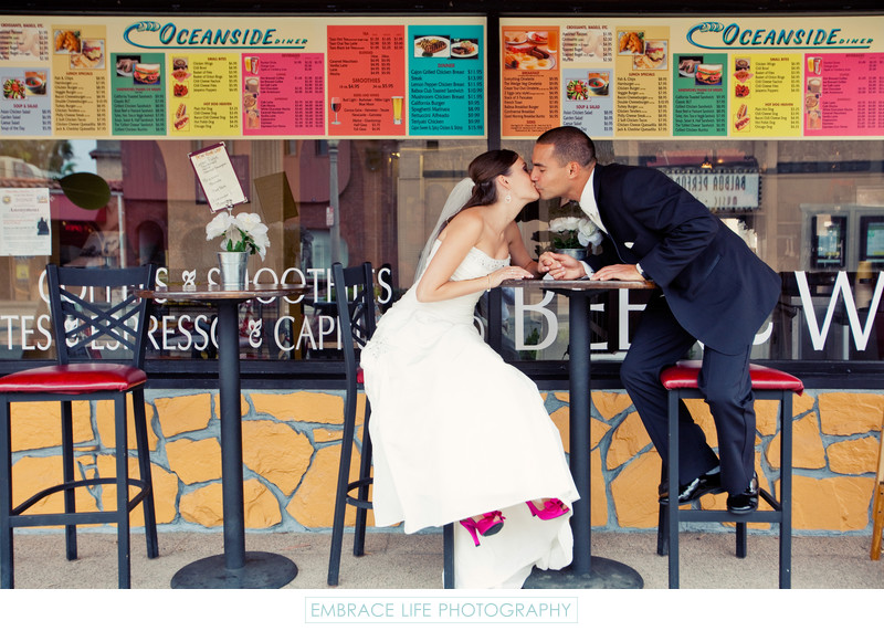 Newport Beach Wedding Photographer Harborside Banquets
