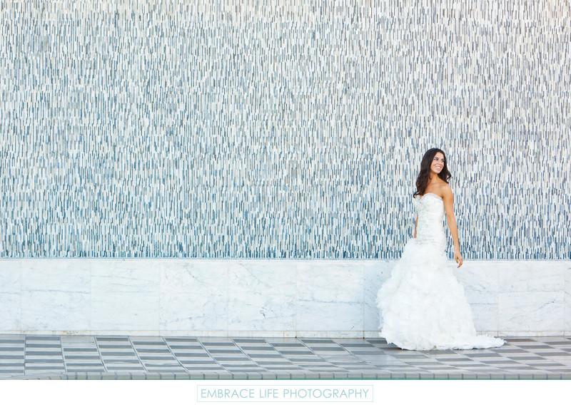 London West Hollywood Wedding Photographer