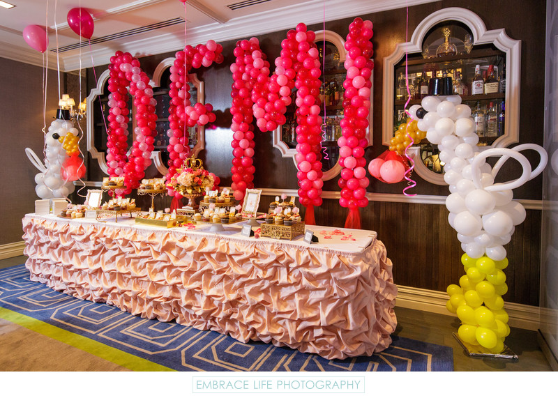Los Angeles Event Photographer, Baby Shower