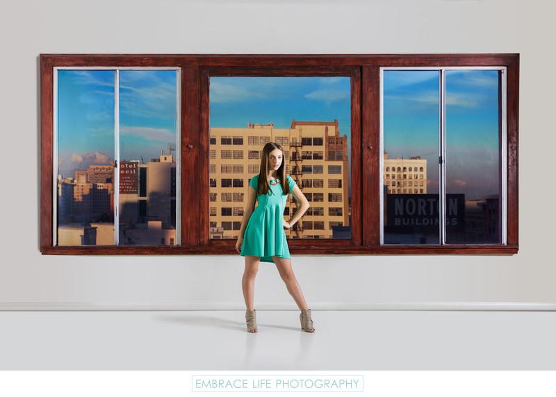 Portrait Photographer, Los Angeles, CA