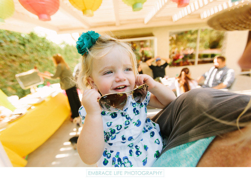 Ventura County Photographer, First Birthday Party