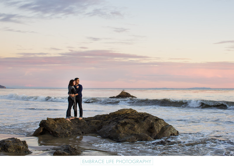 Malibu, CA Portrait Photographer