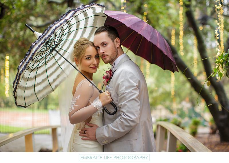 Malibu Wedding Photography at Calamigos Ranch