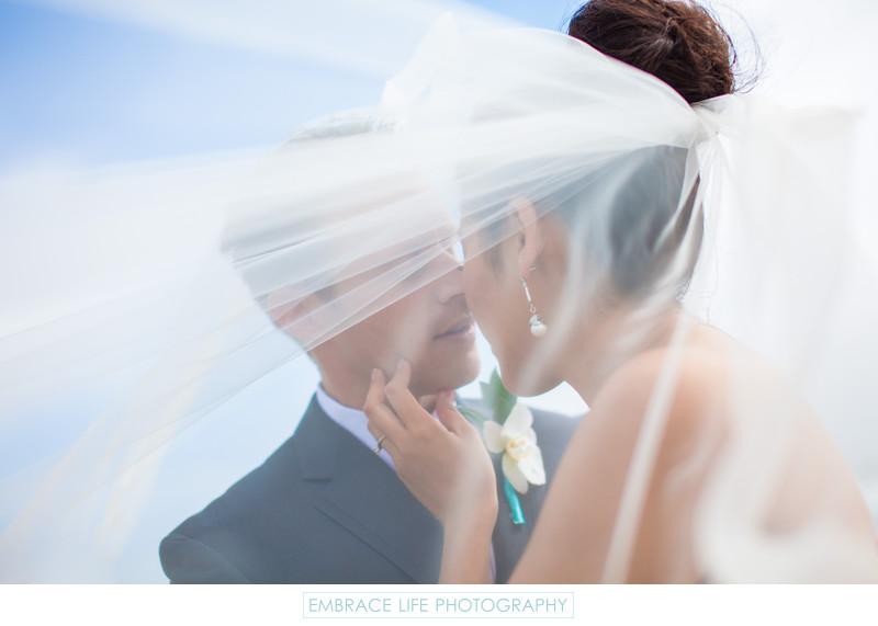 Del Mar California Wedding Photographer