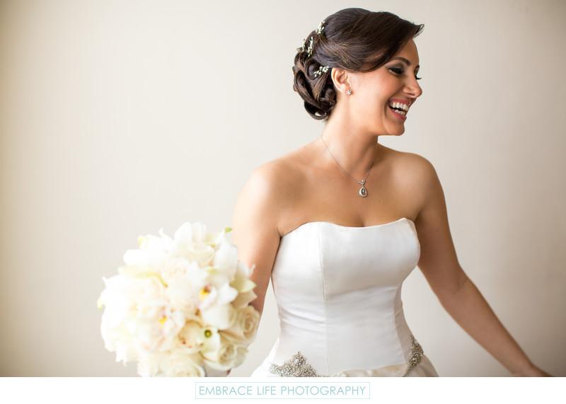 Riviera Country Club Wedding Photographer