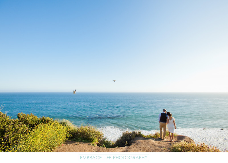 El Matador Beach Wedding Photographer, Malibu, CA