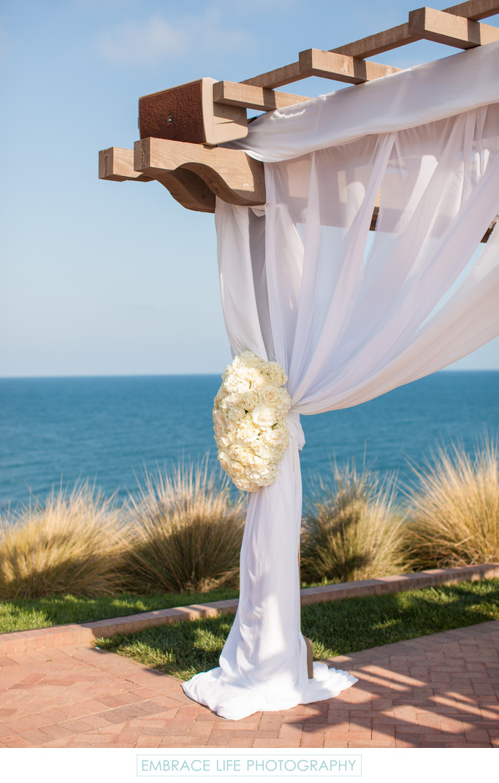 Palos Verdes Wedding at Terranea Resort
