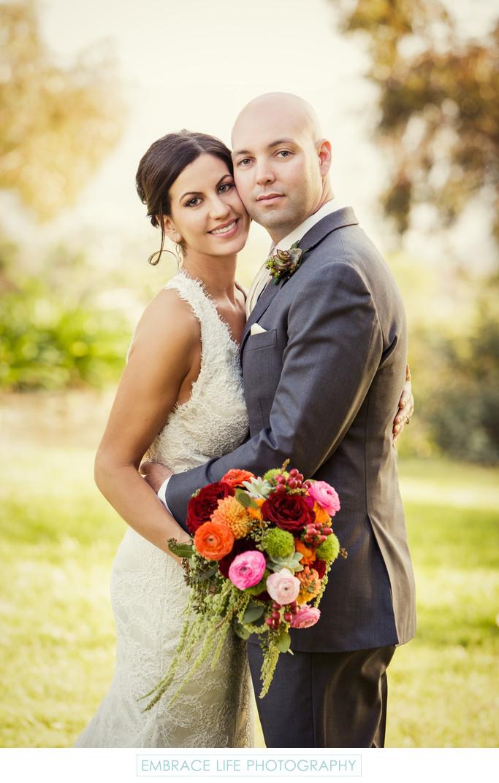 Upper Las Virgenes Canyon Wedding, Calabasas
