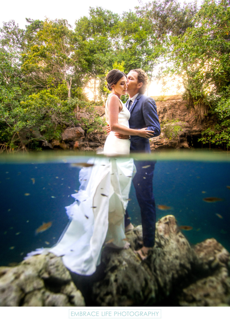 Mexico Destination Wedding Photographer Tulum
