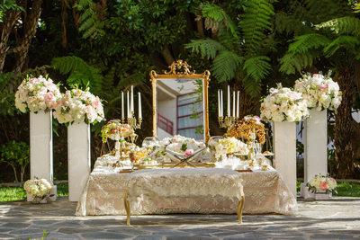 InterContinental Century City Wedding Photographers