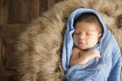 Santa Monica Newborn Photographer
