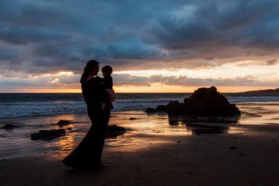 Santa Monica Family Portrait Photographer
