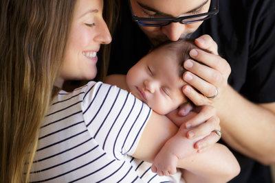Calabasas Baby Photographer