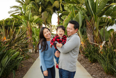 Marina Del Rey Portrait Photographer