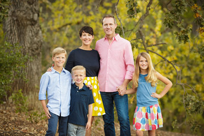 Portrait Photographer in Westlake Village