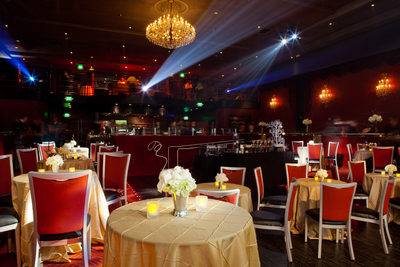 Corporate Holiday Party at El Rey Theater Los Angeles