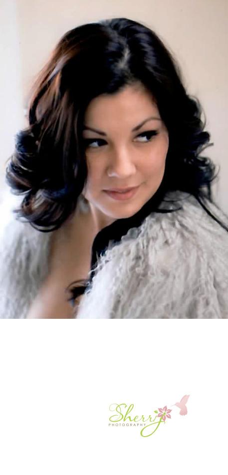 Sherri Johnson Boudoir