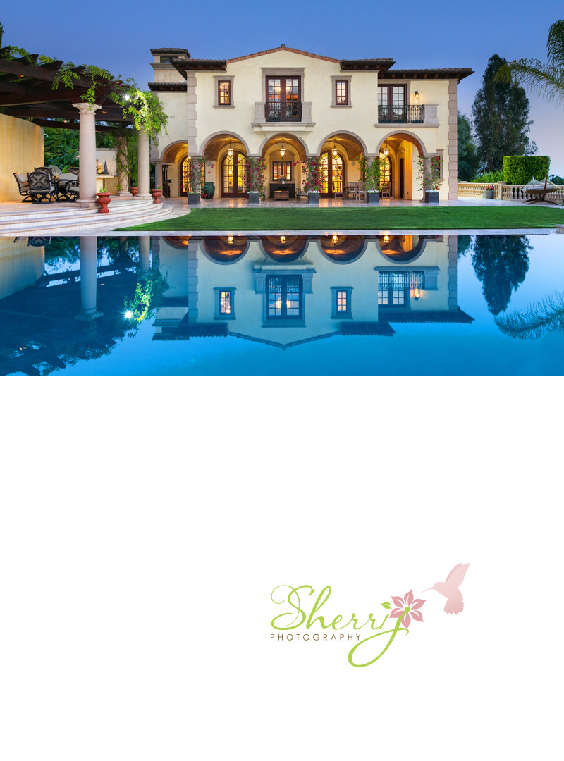Beverly Hills Estate 1141 Summit Dr