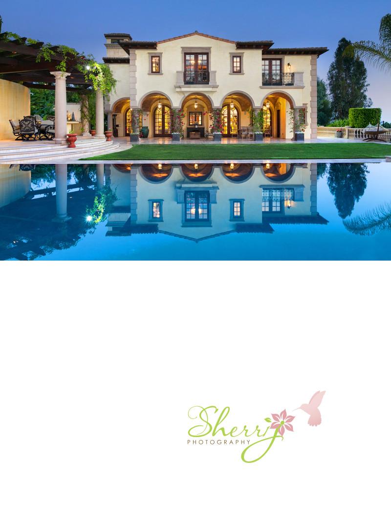 Beverly Hills Estate 1141 Summit Dr