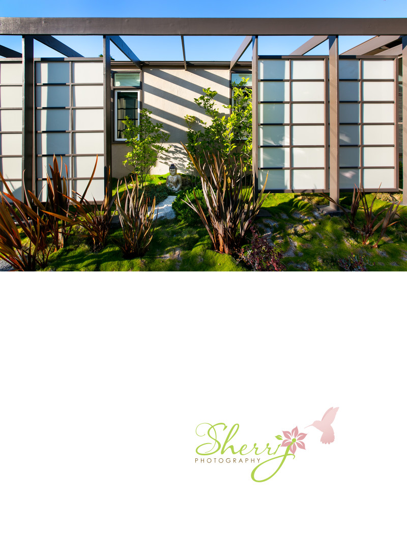 zen landscape design Sherman Oaks