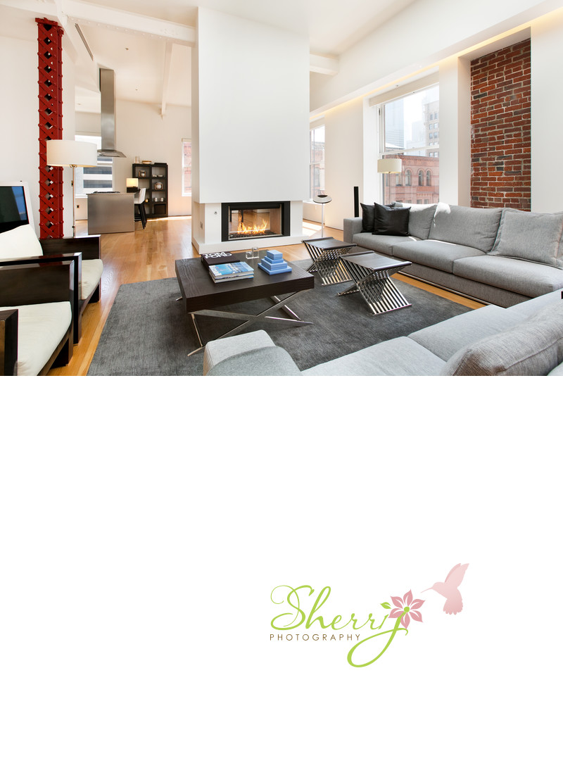 257 S Spring St Penthouse