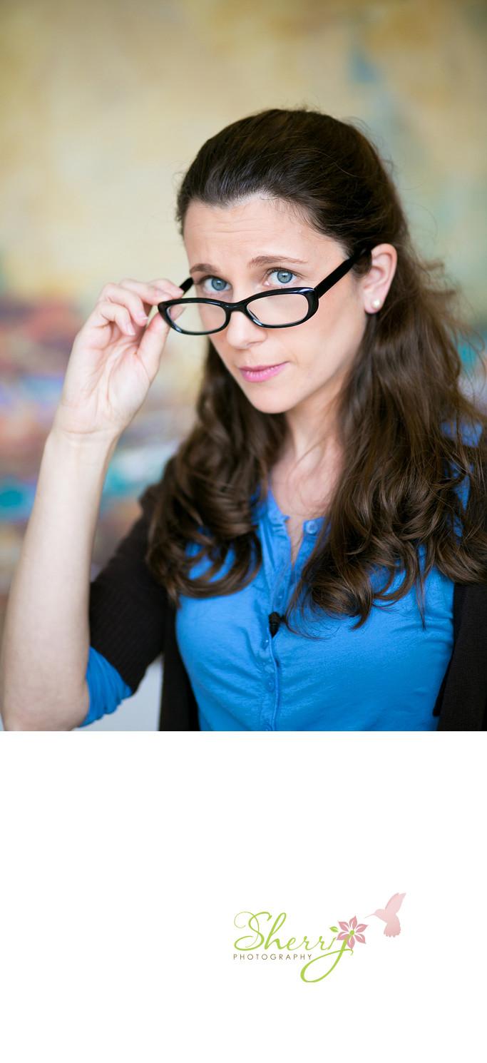 Melissa Dalton Coe headshot