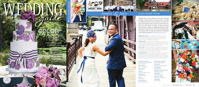 Chicago Wedding Guide December 2014