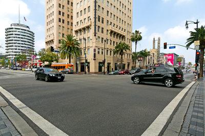 Lofts at Hollywood & Vine