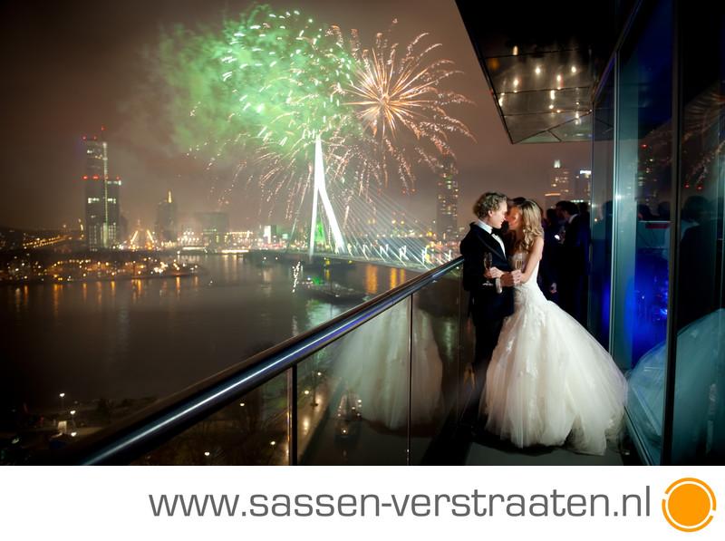 bruidsfotograaf Rotterdam Inntel bruidsfotografie