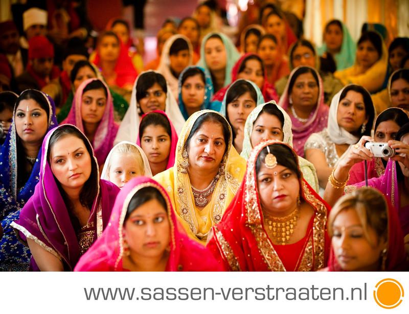 bruidsfotograaf Indiase bruiloft hindoe huwelijk