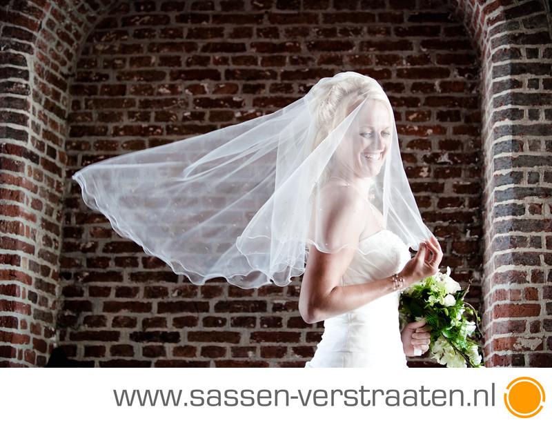Trouwen in Hoorn