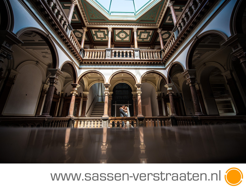 Landhuis bij Orangerie Elswoud