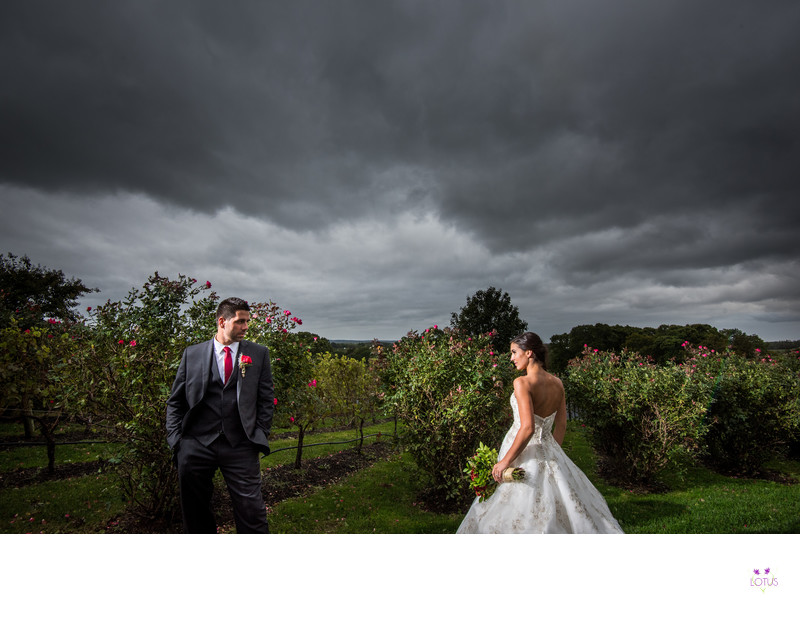Calverton Wedding Photographer: Giorgios