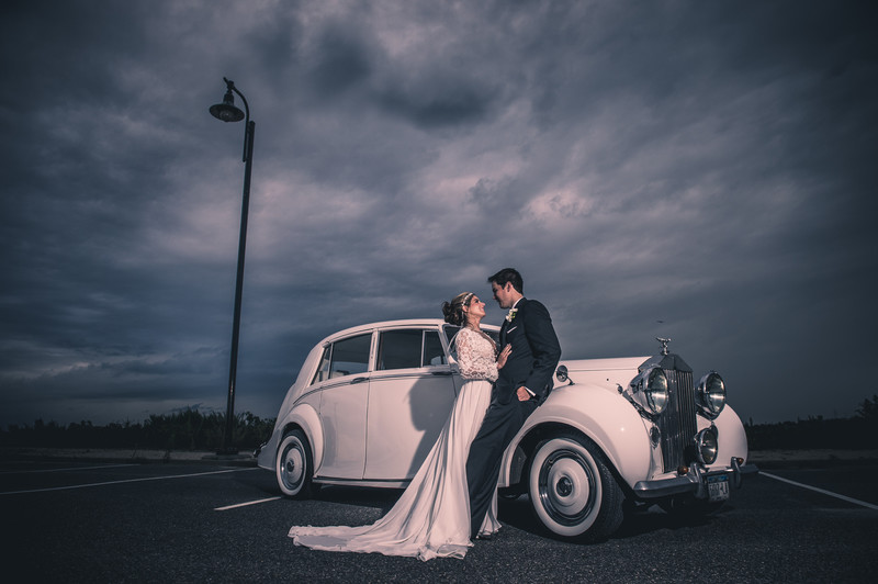 Wedding Photographer in Carle Place NY