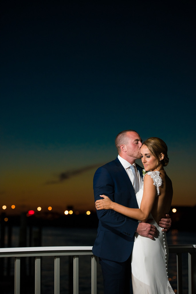 Bridgeview Yacht Club Wedding Photography Studio